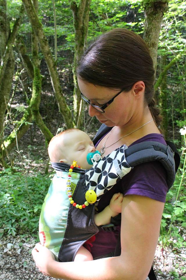 Porte Bébé G BOBA Avis - Boba porte bébé