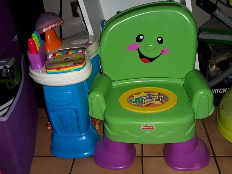 la chaise musicale fisher price maison design. Black Bedroom Furniture Sets. Home Design Ideas