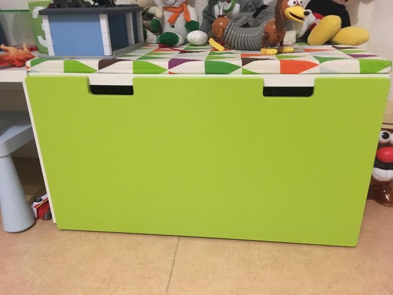 Banc Avec Rangement Stuva Ikea Comparateur Avis Prix