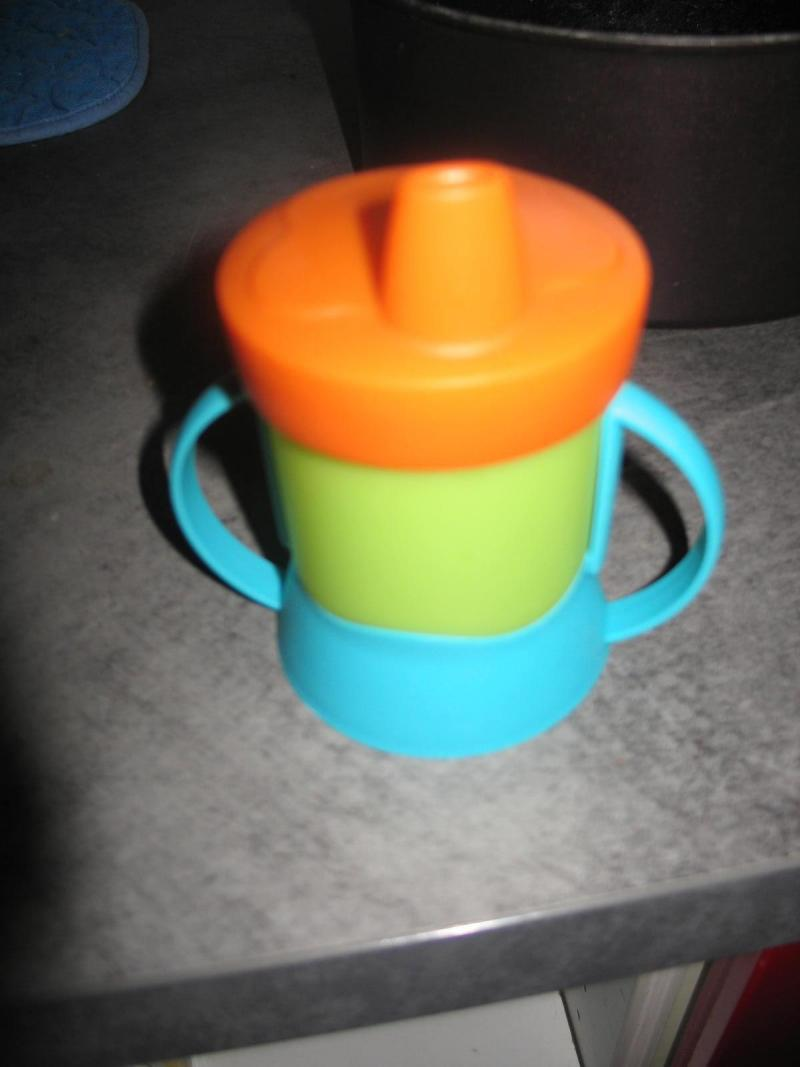 Gobelet tasse b b tupperware avis - Pieces detachees tupperware ...