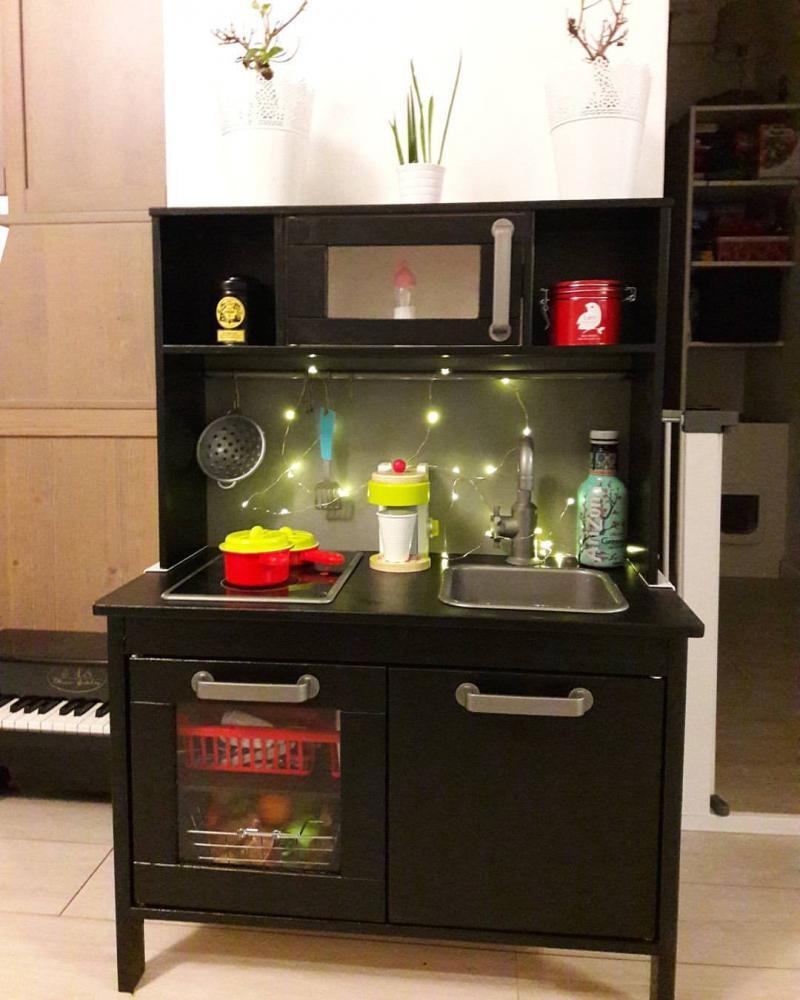 mini cuisine duktig ikea avis. Black Bedroom Furniture Sets. Home Design Ideas
