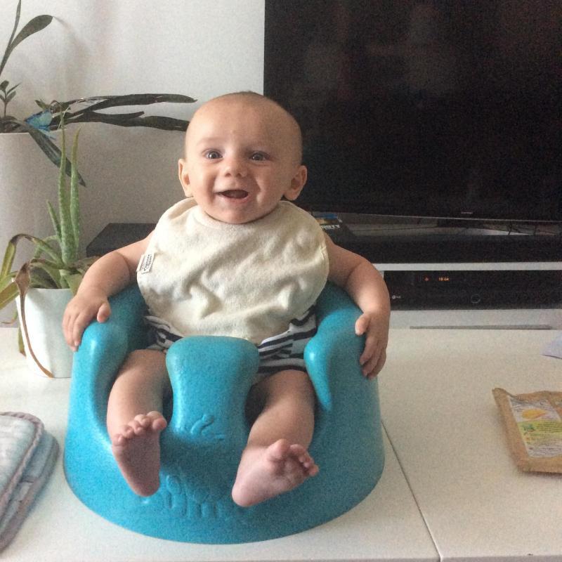 quel chaise pour asseoir un enfant