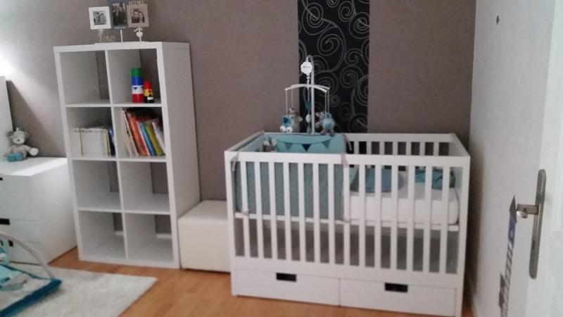 Lit Bebe Evolutif Ikea : Lit enfant à tiroirs stuva ikea avis