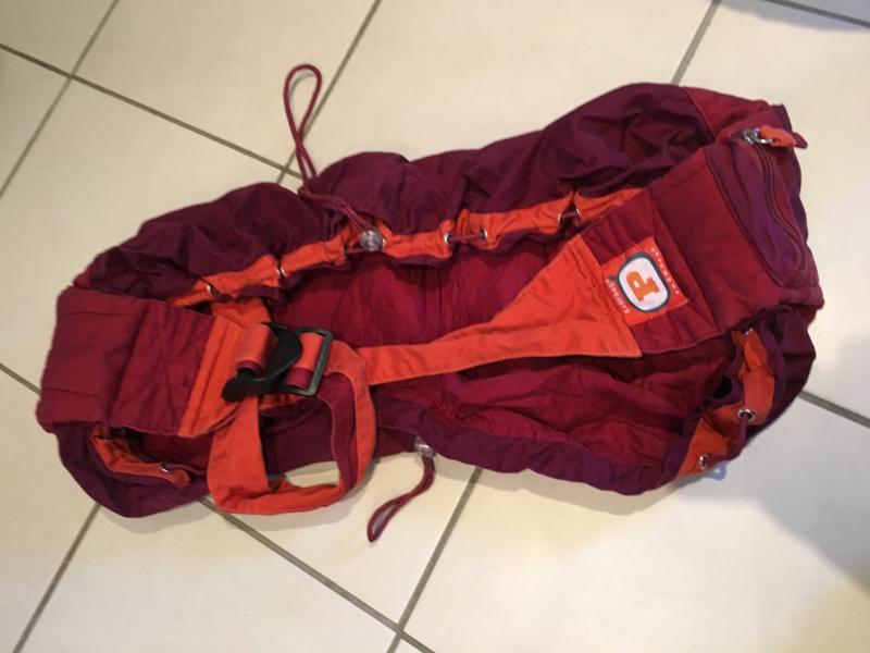 924b5d616fc5 Porte-bébé Baby Bag PREMAXX   Avis