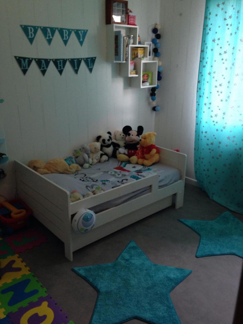 lit volutif with alinea lit enfant. Black Bedroom Furniture Sets. Home Design Ideas