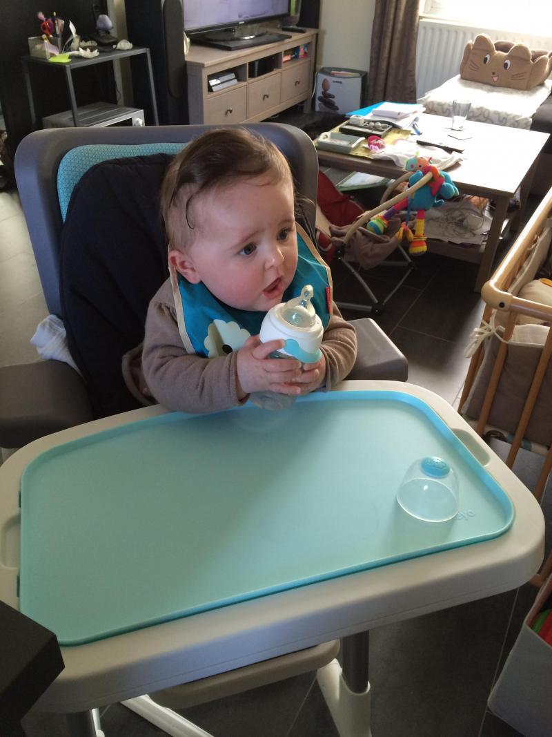 Chaise haute keyo bebe confort avis for Chaise bebe auto