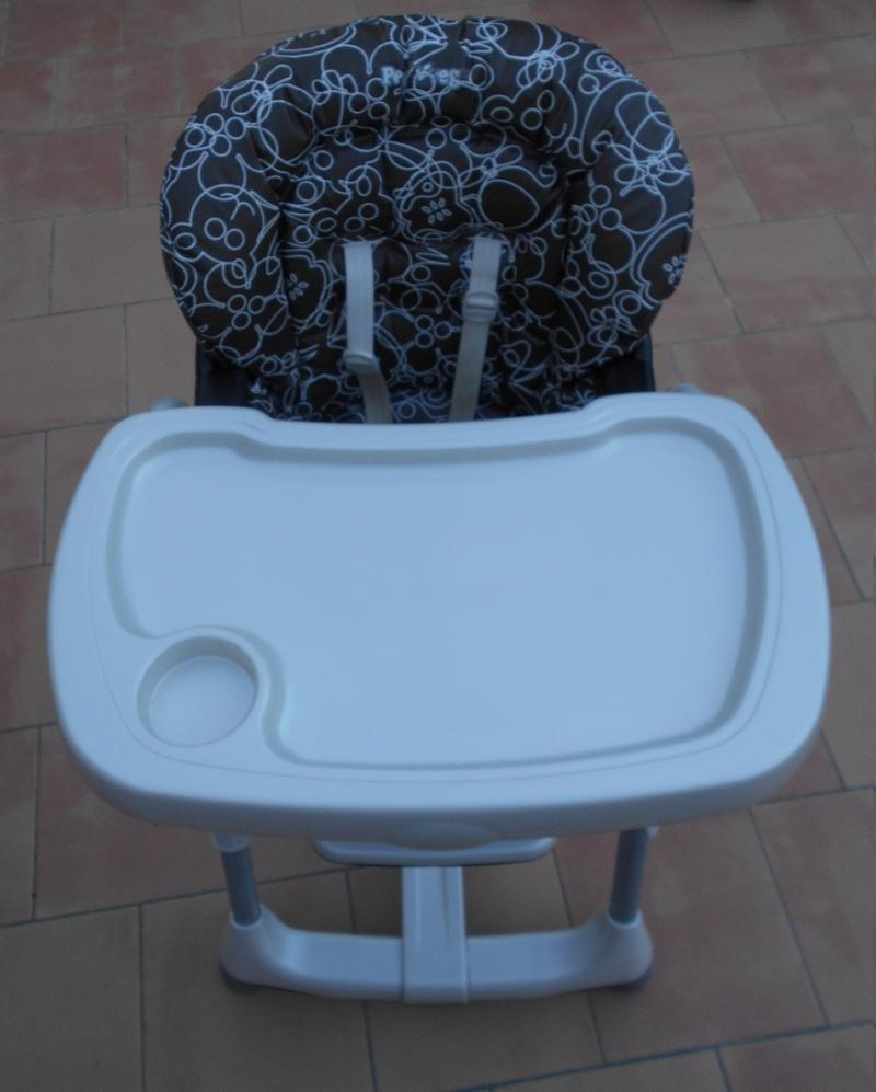 Chaise Haute Prima Pappa Diner Peg Perego Avis