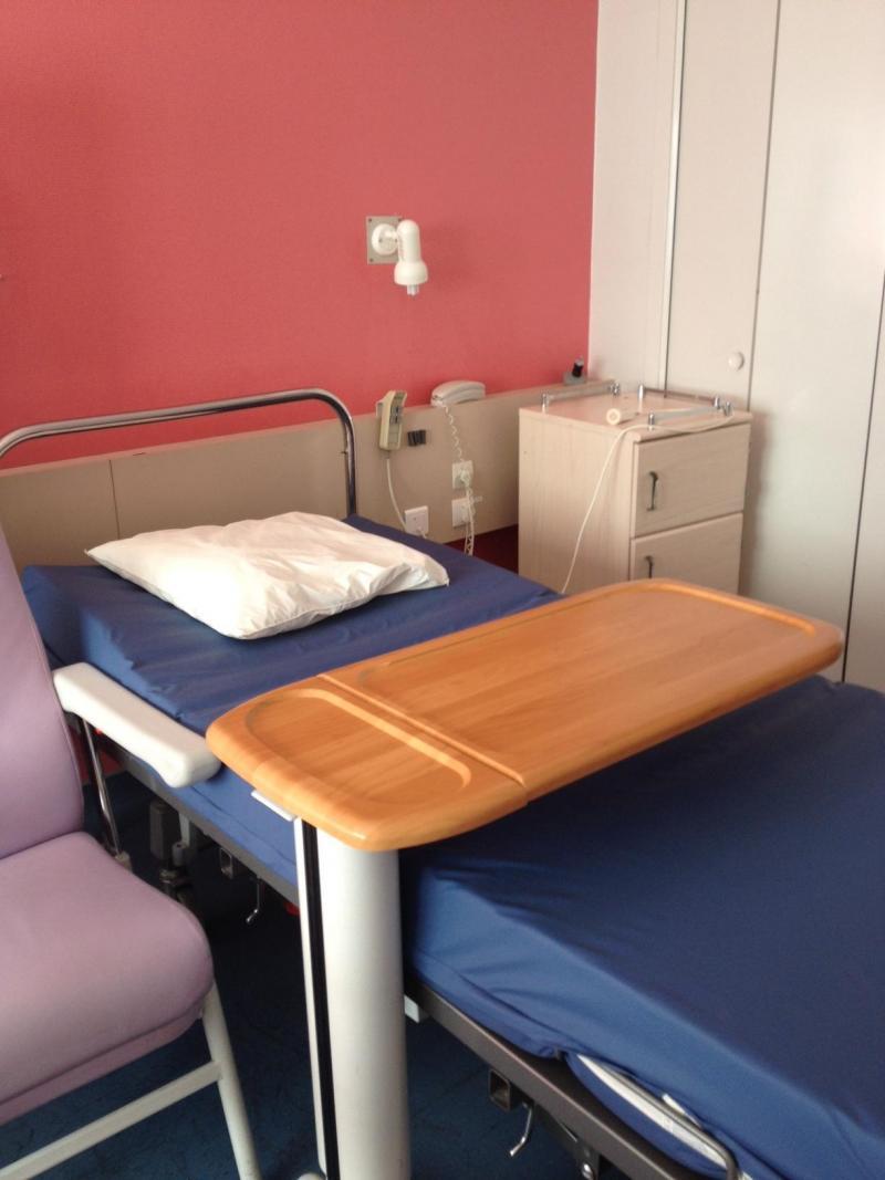 INSTITUT HOSPITALIER FRANCO-BRITANNIQUE - Levallois Perret - Hauts ...