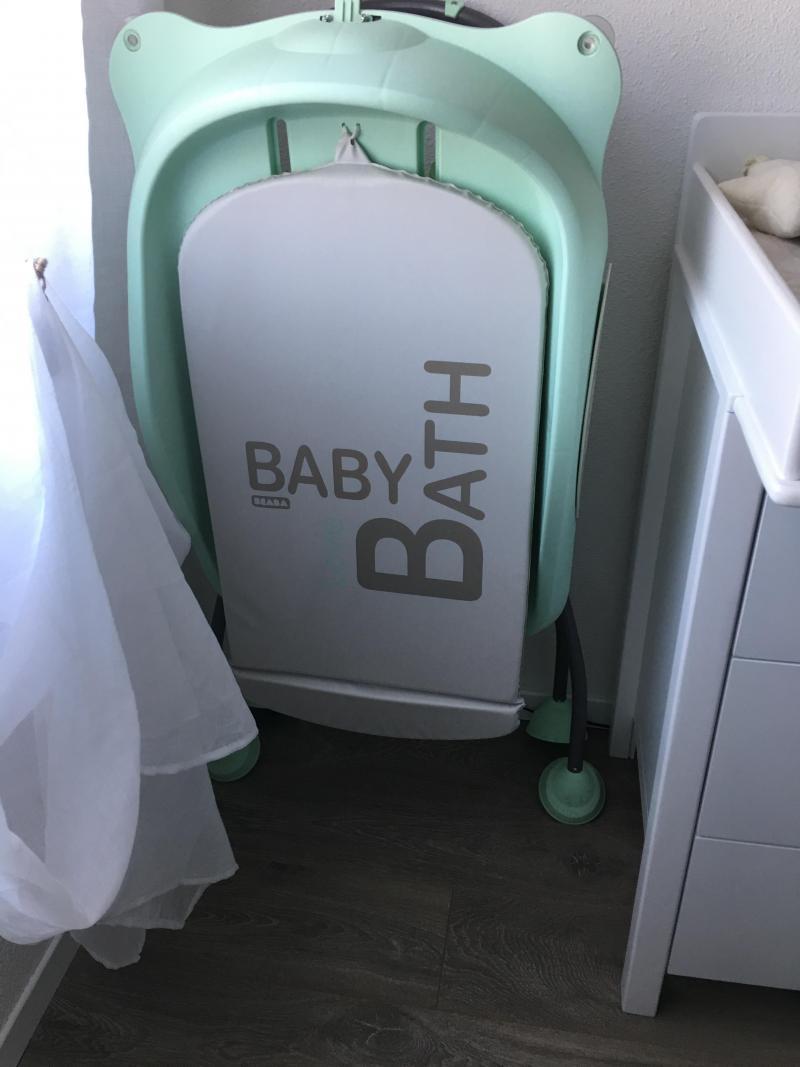 plan langer cameleo beaba avis. Black Bedroom Furniture Sets. Home Design Ideas