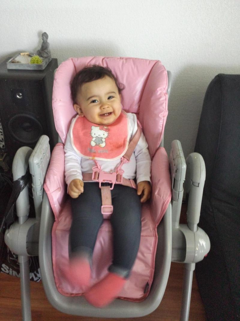 Chaise Haute Tex Baby Avis
