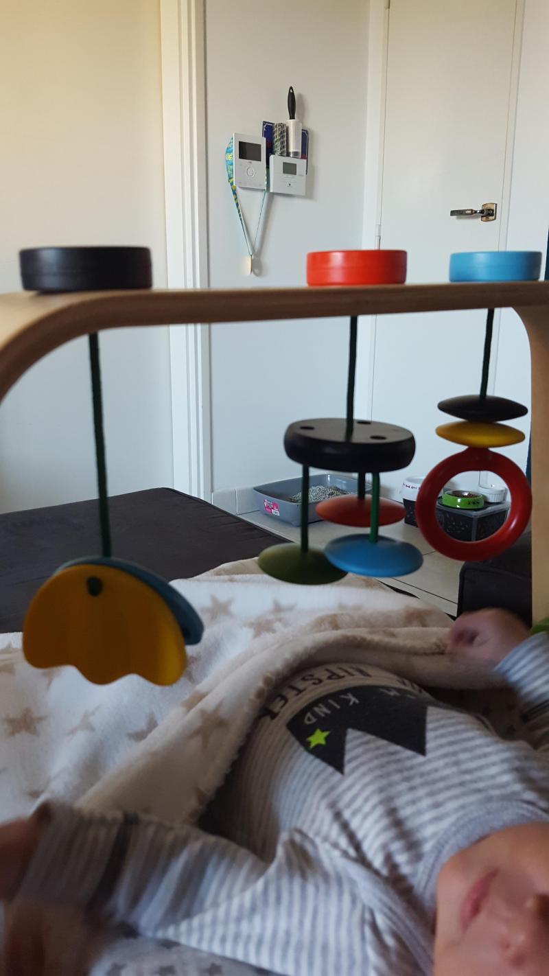 portique veil b b leka ikea avis. Black Bedroom Furniture Sets. Home Design Ideas