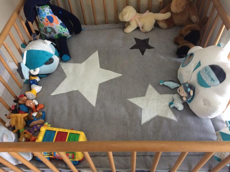 Tapis De Parc Melow Star Pingu Baby Boum Avis