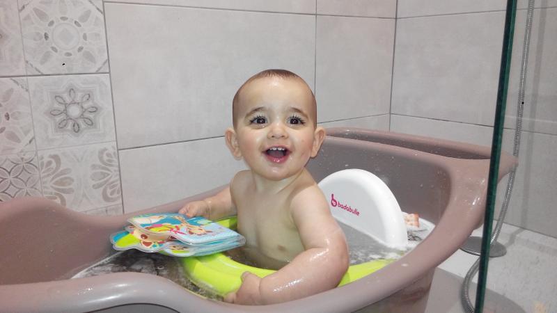 Baignoire Baby Boat Babymoov Avis