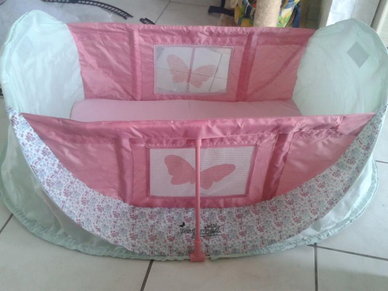 mini magic bed avis. Black Bedroom Furniture Sets. Home Design Ideas