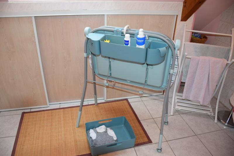 table 224 langer avec baignoire cuddle comfort chicco avis