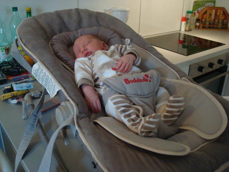 Transat bébé Easy BADABULLE   Avis 6223d5b2ff4