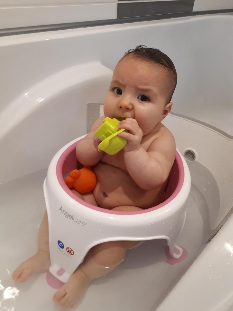 meilleur pas cher officiel prix pas cher Anneau de bain ANGELCARE : Avis