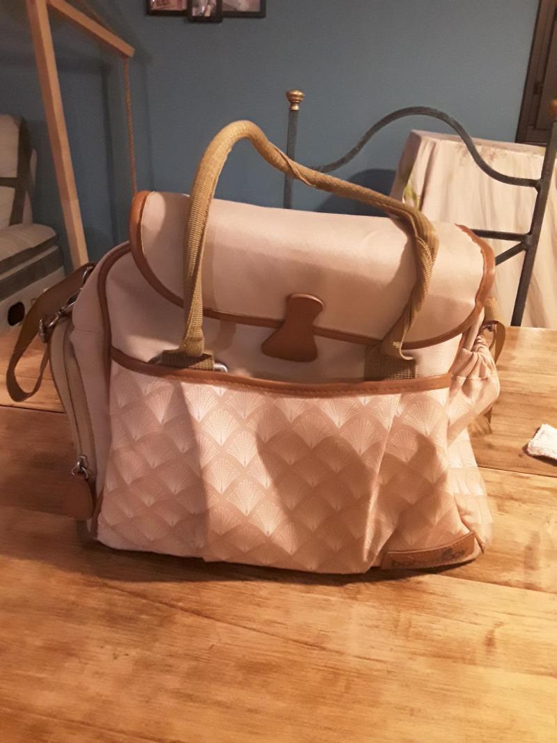 BabymoovAvis Sac À Langer Style Bag pUzGqSMV