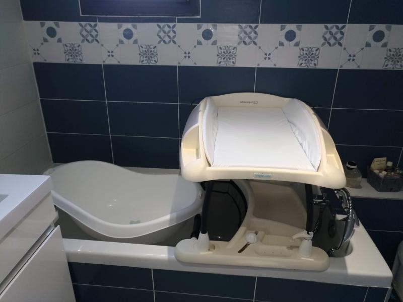 Duo Bain Et Plan A Langer Amplitude Bebe Confort Comparateur Avis Prix