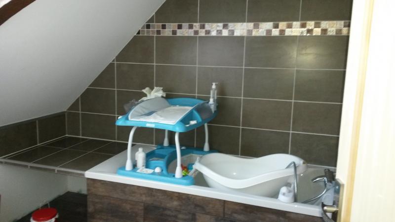 Duo bain et plan à langer Amplitude BEBE CONFORT : Avis et ...