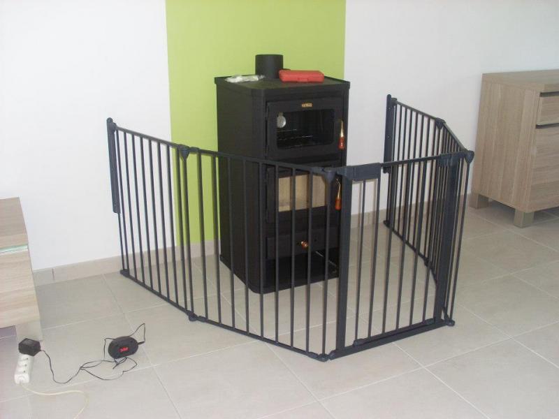 barriere pare feu flex 5 xl baby dan avis page 4. Black Bedroom Furniture Sets. Home Design Ideas