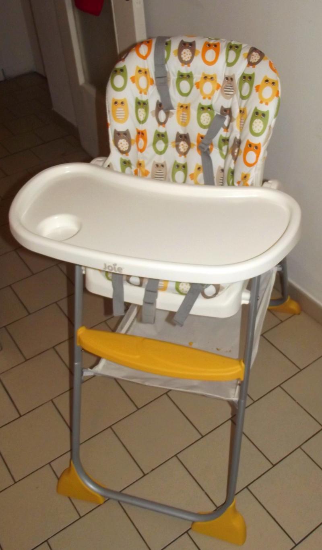 chaise haute mimzy snacker joie avis. Black Bedroom Furniture Sets. Home Design Ideas