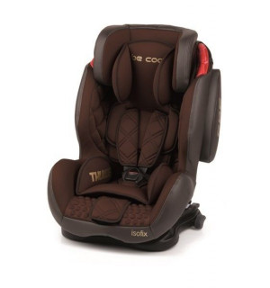 Si ge auto thunder isofix be cool meilleur prix for Acheter siege auto isofix