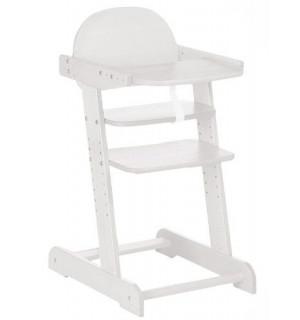 chaise haute volutive antje pinolino avis. Black Bedroom Furniture Sets. Home Design Ideas