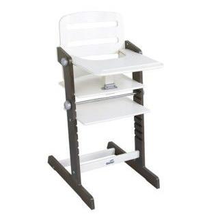 chaise haute volutive ninon couleur geuther avis. Black Bedroom Furniture Sets. Home Design Ideas