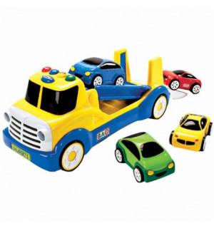 Camion Bao Bao Camion Camion Parlant SmobyAvis Parlant SmobyAvis R5AjL34