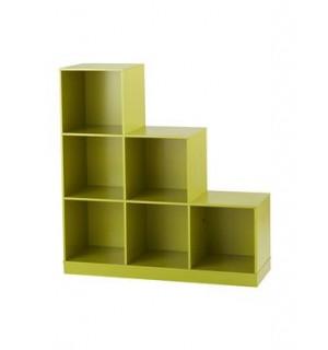 Meuble rangement 6 casiers vertbaudet avis for Catalogue vertbaudet meuble