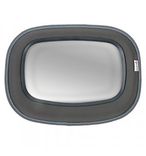 miroir voiture b b baby in sight munchkin avis. Black Bedroom Furniture Sets. Home Design Ideas