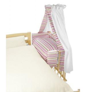 berceau evolutif cododo pinolino avis. Black Bedroom Furniture Sets. Home Design Ideas