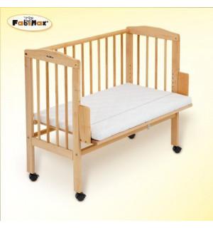 lit cododo babymax avec matelas fabimax avis. Black Bedroom Furniture Sets. Home Design Ideas