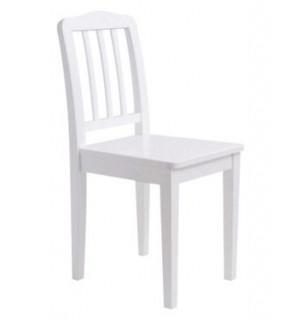 Chaise blanche chambre enfant vertbaudet avis for Chaise blanche pour chambre