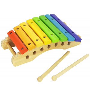 Xylophone en bois CHICCO : Avis et comparateur de prix