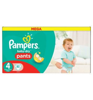 Couches pampers baby dry pants taille 4 pampers avis - Couches pampers baby dry taille 2 ...