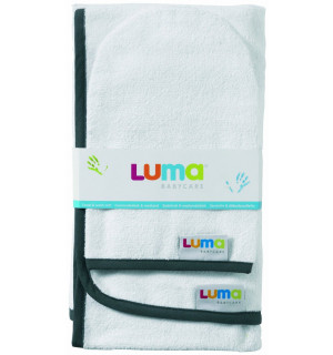 set serviette et gant de toilette luma avis. Black Bedroom Furniture Sets. Home Design Ideas