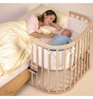 Berceau transformable cododo babybay avis - Lit bebe allaitement ...