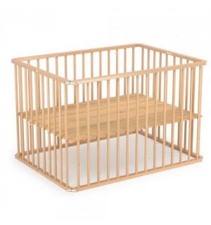parc en bois hexagonal maison design. Black Bedroom Furniture Sets. Home Design Ideas