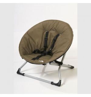 Transat cocoon 2 en 1 transat et chaise enfant comptine for Chaise haute comptine