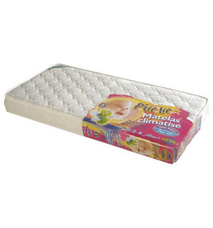 matelas climatis double face p 39 tit lit avis. Black Bedroom Furniture Sets. Home Design Ideas