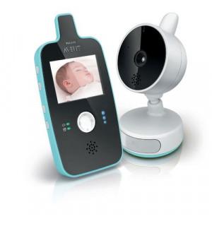 babyphone vid o scd 603 avent philips avis. Black Bedroom Furniture Sets. Home Design Ideas