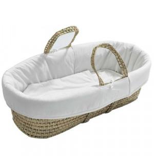 couffin osier pas cher couffin osier sur enperdresonlapin. Black Bedroom Furniture Sets. Home Design Ideas