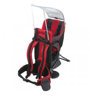 Porte b b dorsal aubert concept avis - Porte bebe dorsal pas cher ...