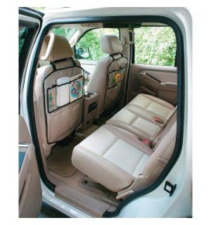 protection pour si ge arri re voiture summer avis. Black Bedroom Furniture Sets. Home Design Ideas