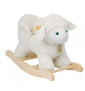 mouton bascule histoire d 39 ours avis. Black Bedroom Furniture Sets. Home Design Ideas