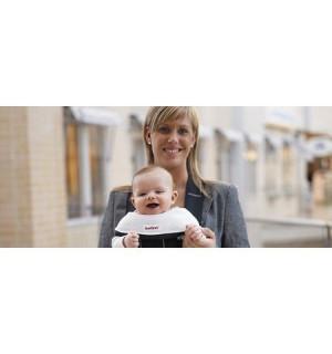Bavoir ponge pour porte b b x 2 babybjorn avis - Porte bebe babybjorn avis ...