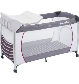 lit pliant curve dream babymoov avis. Black Bedroom Furniture Sets. Home Design Ideas