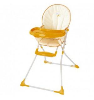 Chaise haute basique bebe 9 avis for Bebe 9 chaise haute
